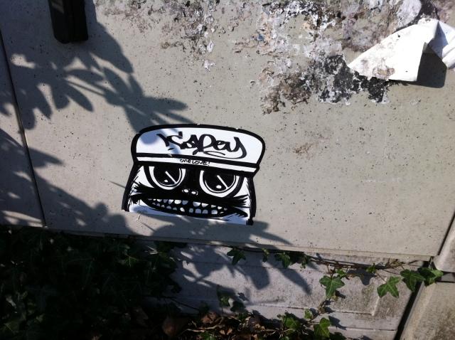 StreetArt Oldenburg