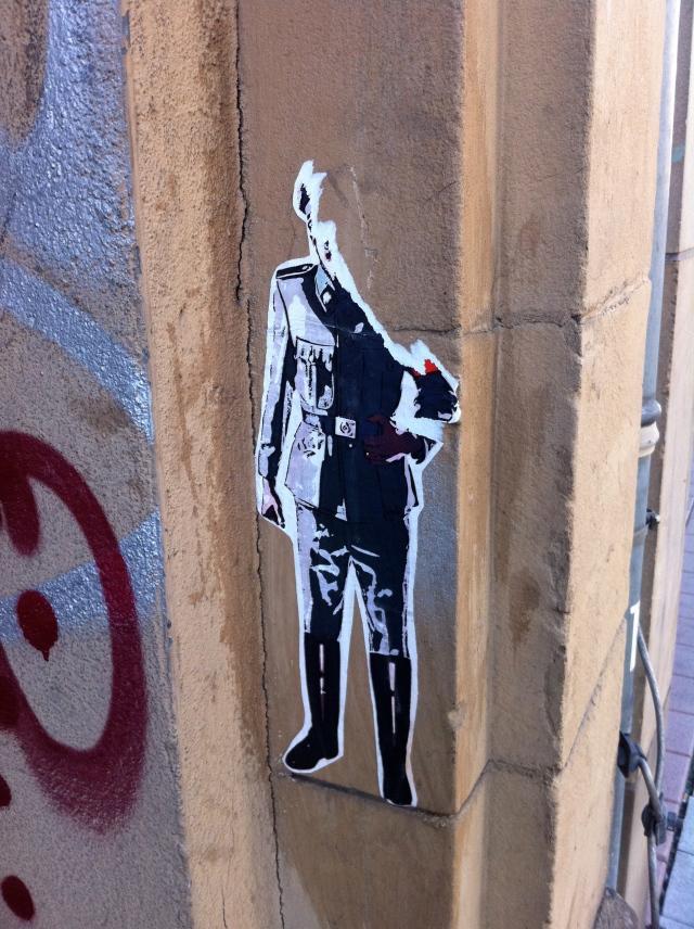 StreetArt Frankfurt