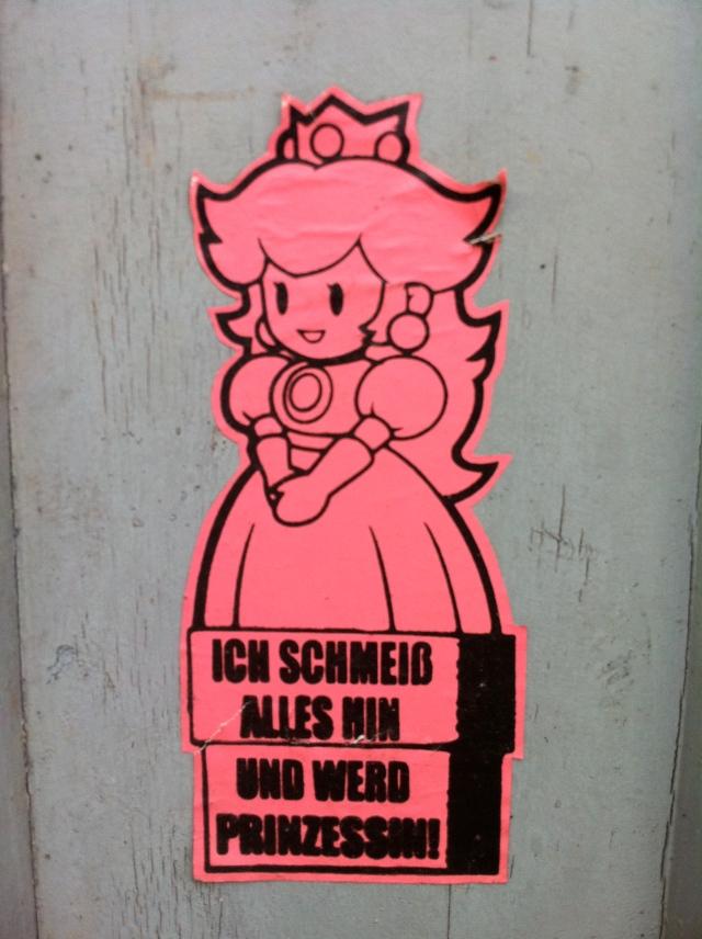 StreetArt Bremen