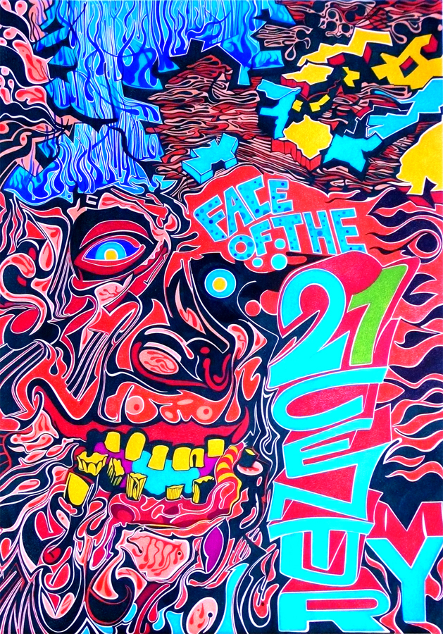 Face-of-21Century