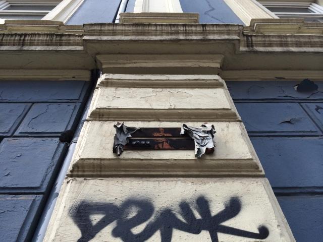 StreetArt Hamburg, TONA, Foto: Sebastian Hartmann